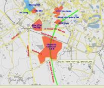 Cơ hội mua nhà Giá Rẻ có 1-0-2 chỉ 9.5tr/m2 tại Dự án Thanh Hà Cienco5. LH 0983405792