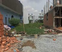 Nhượng lô đất 117m2 phường Thạnh Xuân, quận 12, giá 2.11 tỷ