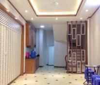 Bán nhà cuối đường Chiến thắng KĐT Tổng cục 5-Văn quán(37m2-4T-Full nội thất).2 tỷ.0966819456