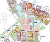 Sàn Mường Thanh phân phối chung cư, liền kề, biệt thự dự án Thanh Hà Cenco 5. Giá gốc CĐT.
