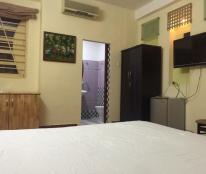Cho thuê căn hộ tại đường Trương Định, Quận 3, Tp. HCM, diện tích 35m2, giá 8 triệu/tháng