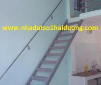 Cần bán nhà mặt phố Kim Sơn, Hải Dương, Giá bán 750 triệu