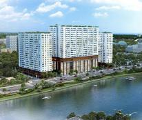 Mua căn hộ cao cấp với giá nhà ở xã hội Green River Q8 - Giá 890tr/ căn 2PN