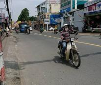 Bán đất phường Bình Thọ, Thủ Đức, hẻm xe hơi đường Võ Văn Ngân 182m2 LH 0938 91 48 78