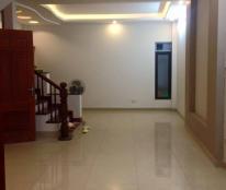 Bán nhà 4 tầng tại Vạn Phúc, Hà Đông, mặt ngõ chính kinh doanh buôn bán được.