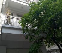 Bán nhà khu phân lô phố Xuân La. 94m2, 4 tầng, MT 7.2m, 11.5 tỷ
