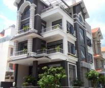 Cần bán gấp  biệt thự 1 trệt 2 lầu trong khu HimLam Kênh Tẻ , P. Tân Hưng Q7 ( đường nội bộ 12m ).