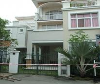 Cho thuê biệt thự Phú Mỹ Hưng, Quận 7, hồ bơi riêng, nhà đẹp giá tốt call 0919752678