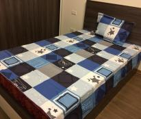 Tôi có căn hộ cho thuê chung cư Iperia Garden - Nguyễn Tuân. 76m2. 2 phòng ngủ đồ cơ bản 11 triệu.