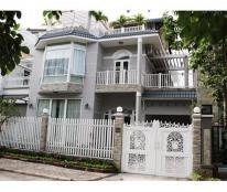 Cho thuê biệt thự Phú Mỹ Hưng DT 228m2 giá 30 triệu/tháng nhà đẹp cal 0919752678