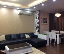 Cho thuê chcc Trung Yên Plaza, Tầng 21, 94m2, 2PN, đủ đồ, 14tr/th. Lh: 0164 884 0656