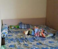 Căn hộ mini cho thuê tại đường Dương Bá Trạc, quận 8