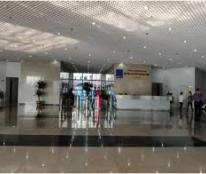 Cho thuê văn phòng tòa nhà PVI Tower, 168 Trần Thái Tông, Cầu Giấy, Hà Nội. CĐT 0902.173.183
