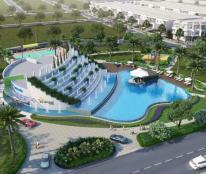 Dự án nhà phố compound an ninh 24/7 Khang Điền, Q9, giá 6.3 tỷ