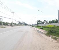 Bán đất Phú Hữu , MT Bưng Ông Thoàn giá 22tr/m2 , DT: 5x24