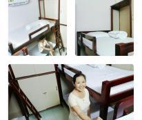Phòng ở ghép dành cho nữ (miễn phí điện, nước, wifi)