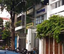 Bán Nhà hẻm xe hơi Điện Biên phủ, Quận 1,Hồ Chí Minh. Dt: 140m2 chỉ 14,8 tỷ. LH: 0906 888 176
