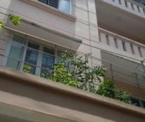 Nhà Đẹp Dịch Vọng, 40m2,5 tầng, kinh doanh sầm uất, 4.2 tỷ