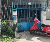 Bán gấp nhà cấp 4 hẻm 60 Lâm Văn Bền , P . Tân Thuận Tây Q7 ( hẻm 3m )
