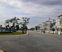 Melosa dự án nhà phố Compound 2 mặt giáp sông, liền kề quận 2