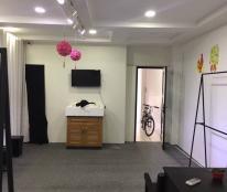 Cho thuê căn hộ gia đình tại đường Lê Văn Sỹ, Quận 3, Tp. HCM diện tích 35m2, giá 7 triệu/tháng