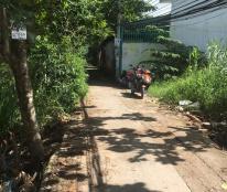 Bán đất xây nhà trọ Hẻm 11 Đa khoa Trung ương