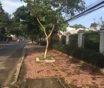 Nhà đất 40x60m, MT Trần Hưng Đạo, Tây Ninh, giá rẻ