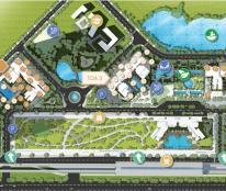 Cho thuê căn hộ Masteri view sông cực đẹp tại quận 2