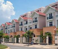 Bán Biệt Thự KĐT Nam An Khánh - Hoài Đức - Hà Nội Diện Tích từ 188m-->600m Giá từ 14-->25tr/1m2