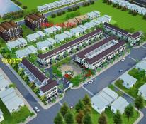 Khu Nhà Phố Cao Cấp Vạn Xuân Đất Việt 1 Trệt 2 Lầu DT>80m2, BV 24/24, Công viên 1200m2