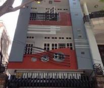 Cho thuê nhà mặt phố đường Trục, Bình Thạnh. DT: 5X20m, giá: 30tr/th; 0935186078