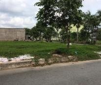 Cho thuê 300 m2 đất KDC Hưng Phú 1 gần Big C (Miễn trung gian)