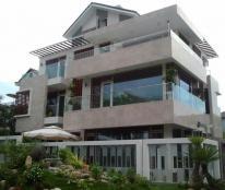 Cần cho thuê biệt thự phố vườn Mỹ Giang 1 + 2 Phú Mỹ Hưng.