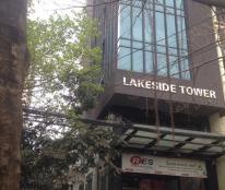 văn phòng cao cấp cho thuê 71 chùa láng 200m2,  LH 0898 553 563