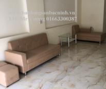 Cho thuê nhà 4 tầng 5 phòng tại Phố Vũ, Đại Phúc, TP.Bắc Ninh