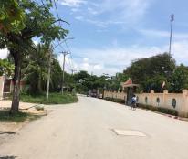 Kẹt tiền trả nợ bán  3000m2  đất thổ vườn, gần 2KCN lớn, thuộc KDC Nguyễn Văn Tạo