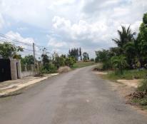 Bán 850m2 đất mặt tiền đường giá 3 tr/m2 gần khu công nghiệp