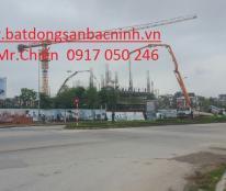 Bán  đất  đường Hoàng Hoa Thám - bồ sơn.