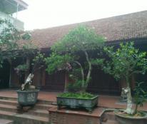 Cần bán nhà cổ tại Bình Giang, Hải Dương