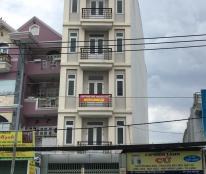 Cho thuê nhà nguyên căn đường Nguyễn Văn Lượng, Gò Vấp. DT: 4x20m, giá: 50tr/tháng