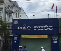 Nhà nguyên căn MT đường Quang Trung, Gò Vấp. DT: 6x25m, giá 50tr