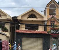 Nhà cho thuê nguyên căn đường Nguyễn Oanh, Gò Vấp. DT: 5x25m, giá; 45tr/tháng
