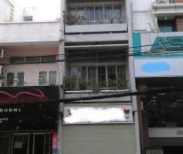 Cho thuê mặt bằng mặt tiền Huỳnh Văn Bánh, Q. Phú Nhuận (MTG)