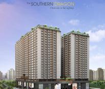 Cho thuê căn hộ Oriental Plaza, Tân Phú, DT 74-106m2, 10-17tr/tháng, tặng phí QL.Lh:0901338489