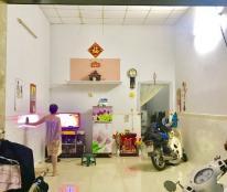 Bán nhà 109/2/8 đường đất mới,phường Bình Trị Đông A,Q.Bình Tân