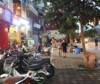 Bán nhà mặt phố Thượng Đình 46m2, 4T, vị trí đẹp, vỉa hè, kinh doanh, giá 7.95 tỷ