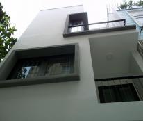 Bán Gấp Biệt thự Hẻm lớn Lê Văn Sỹ 72 m2 2 lầu