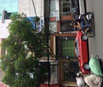 Cho thuê nhà mặt tiền đường Xuân Hồng, Phường 4, Quận Tân Bình, Giá $1400/tháng