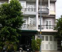 Bán nhà mặt tiền Chu Văn An, P26, Bình Thạnh, 4X20m 3 lầu