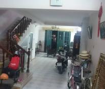 Bán nhà riêng tại đường Hào Nam, phường Cát Linh, Đống Đa, Hà Nội diện tích 33m2, giá 3,1 tỷ